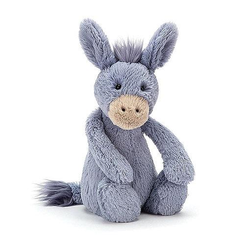 Bashful Jellycat Donkey Medium