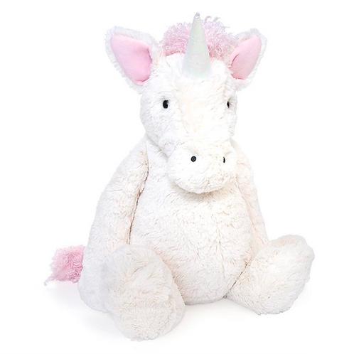 Bashful Jellycat Unicorn Medium