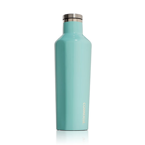 Corkcicle: Classic Canteen 475ml - Turquoise