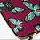 Thumbnail: WOUF Laptop Sleeve Butterfly 13""