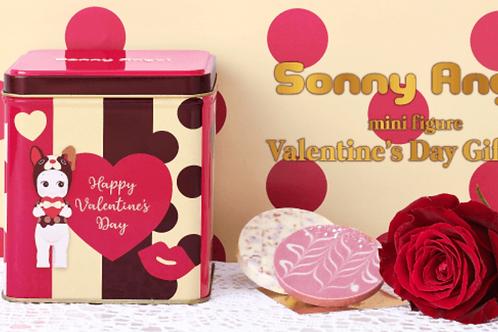 Sonny Angel Valentine's Day Gift Box (Set of 4)