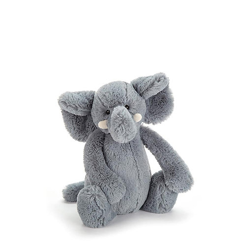 Bashful Jellycat Elephant Medium