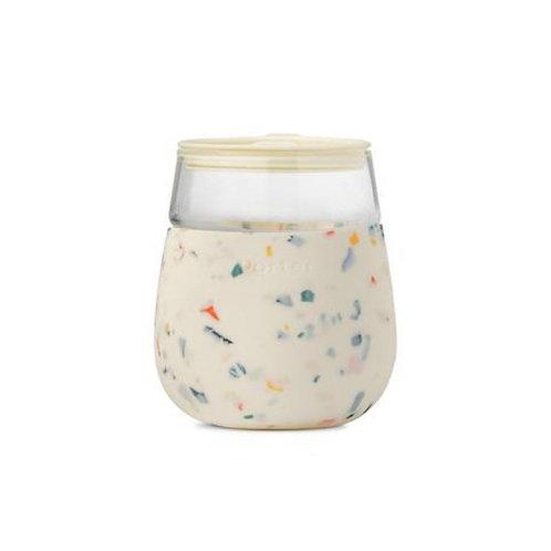 Porter: Glass Tumbler Terrazzo 444ml
