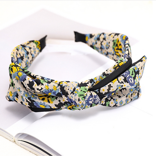 Trendy Knotted Hairband/ Fashion Headbands
