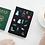 Thumbnail: Ghostpop Passport Case
