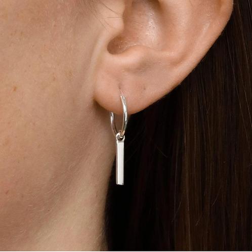 Duenna Sterling Silver Earrings