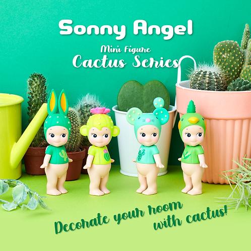 Sonny Angel Mini Figure Cactus Series