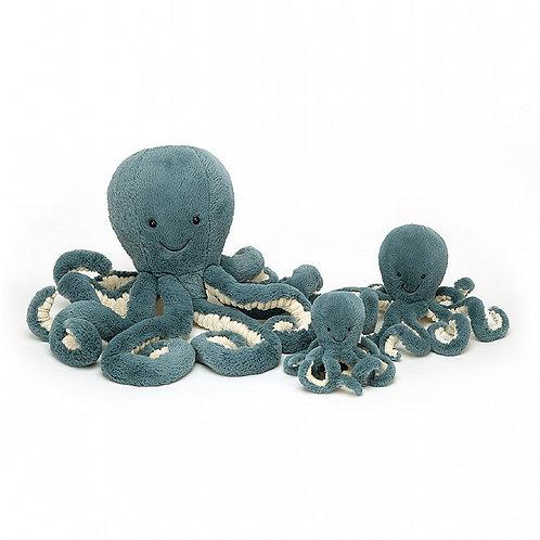 Jellycat Little Storm Octopus