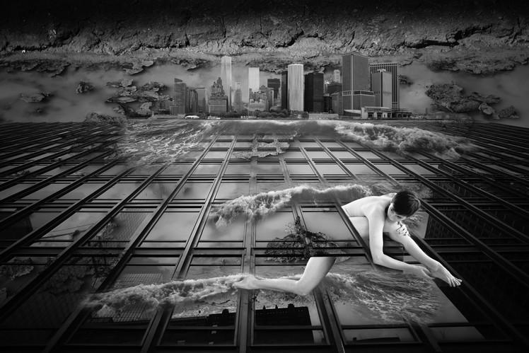 04, Ani Collier, Yana in The Upside Down