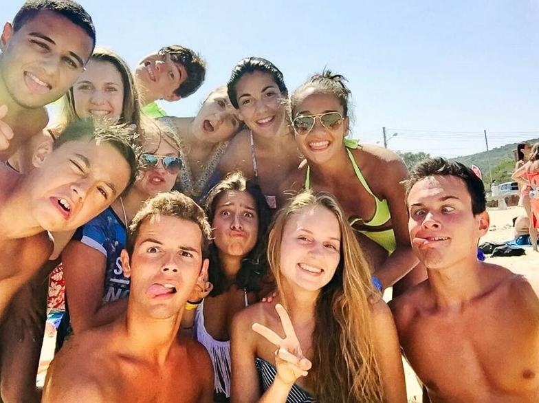 Malta camp 15