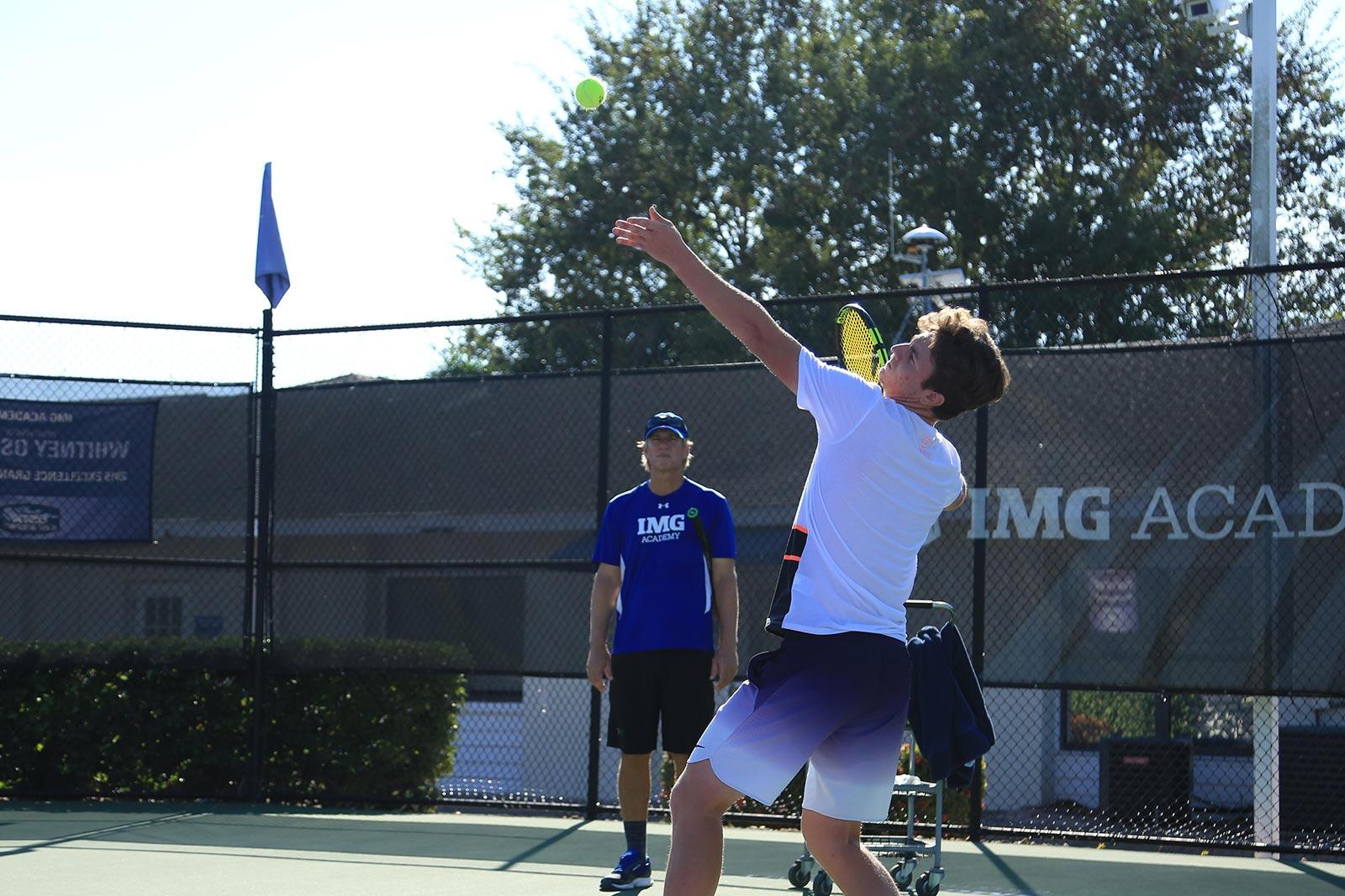 tennis camp 11