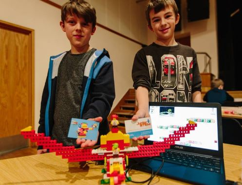 steam with lego_1