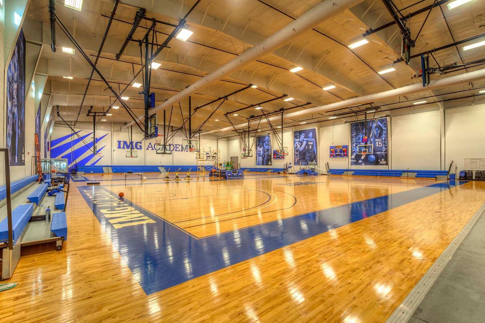 basketball camp 5