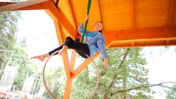 Extreme Cirque Du Circus Acrobat Camp 8.