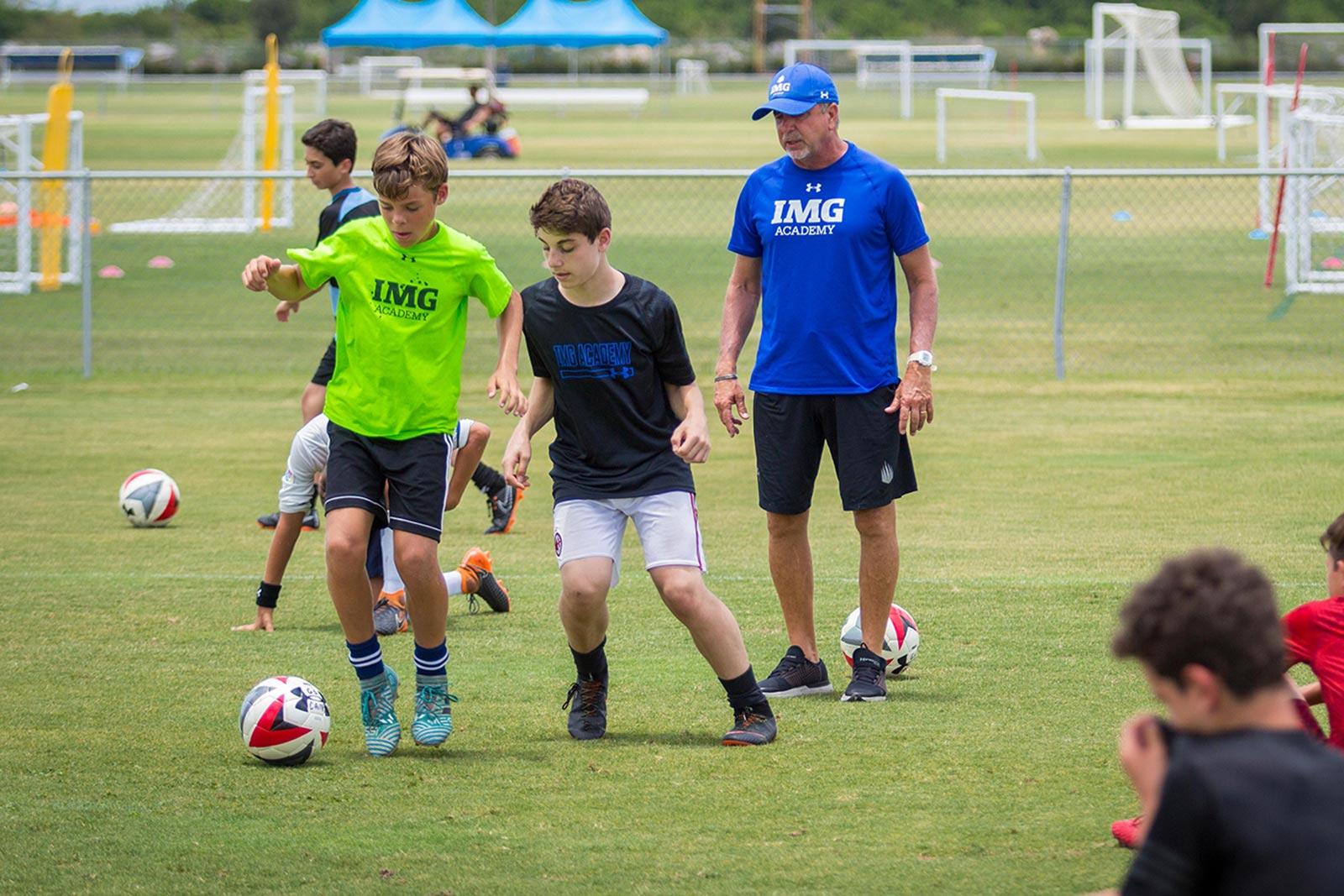 soccer camp 4