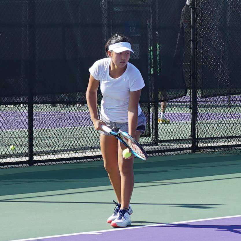 tennis camp 16