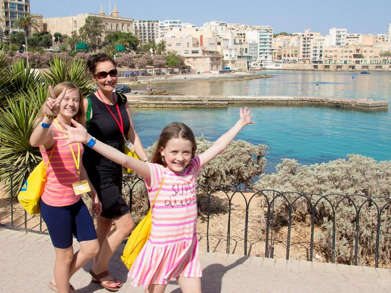Malta camp 2
