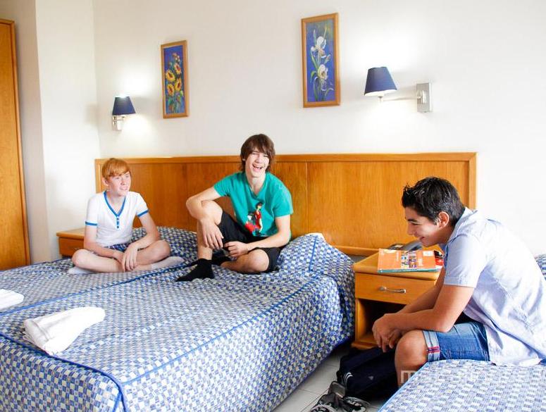 Malta camp 27
