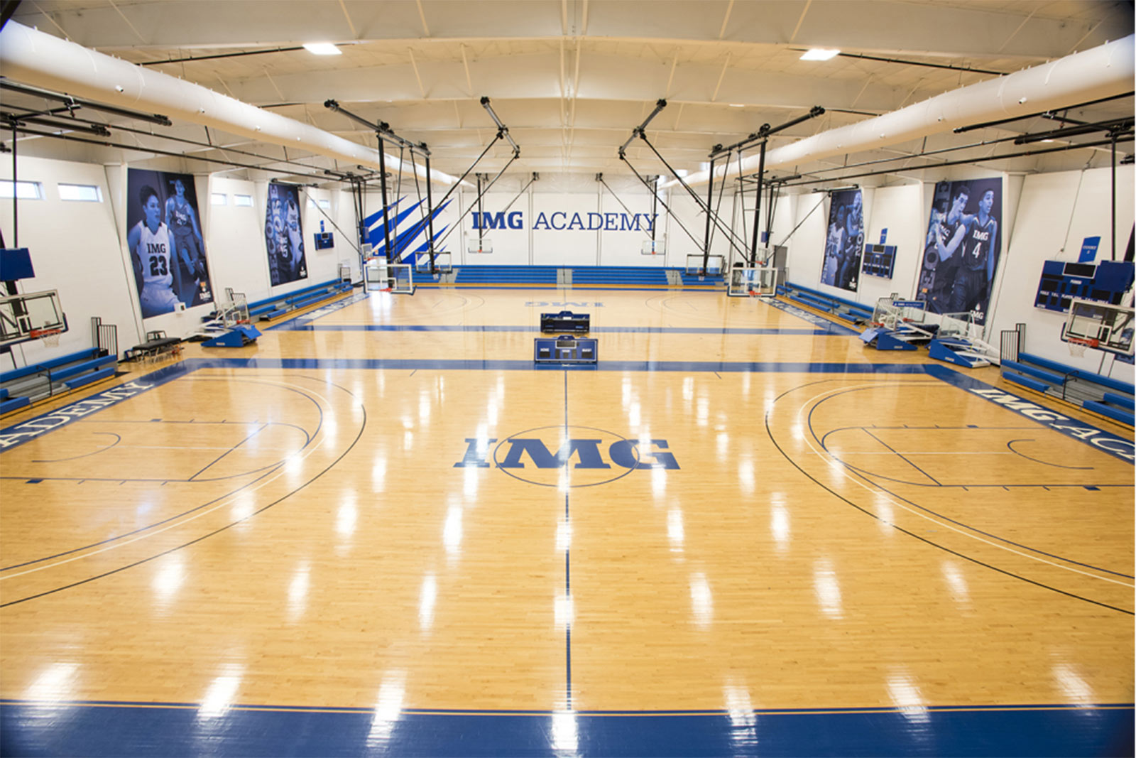 basketball camp 7