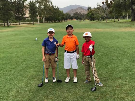 識打高爾夫球為何是值$$$過百萬美元$$$的市場?