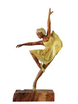 Bailarina IV