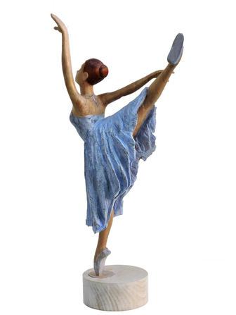 Bailarina II