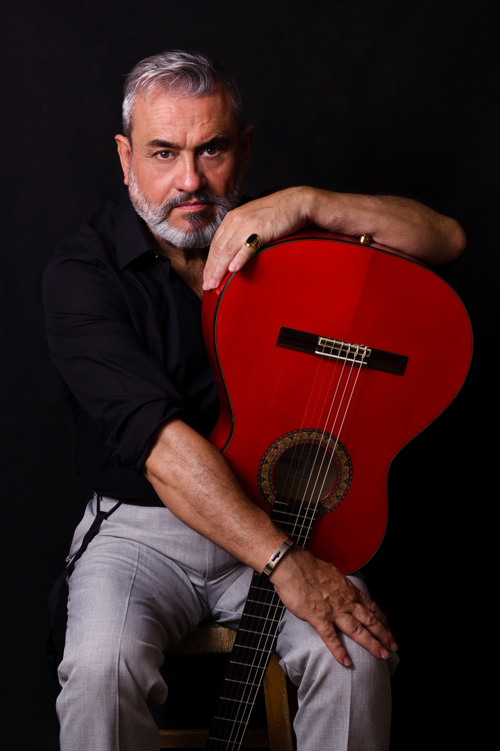 Javier Cervantes
