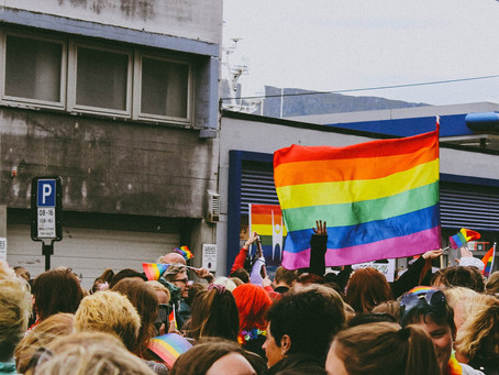 Reconocimiento y Derechos Humanos para la comunidad LGBTI en SLP.