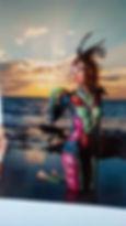 Jara Gillick ABAA Model for Wendy F 2019