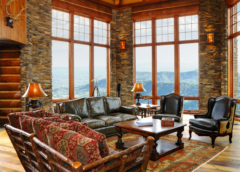 Wintergreen - Great Room from Stairs.jpg