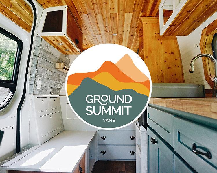 Ground Summit Vans