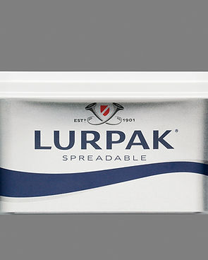 Lurpak packshot
