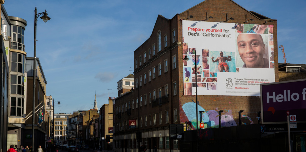 Old Street London