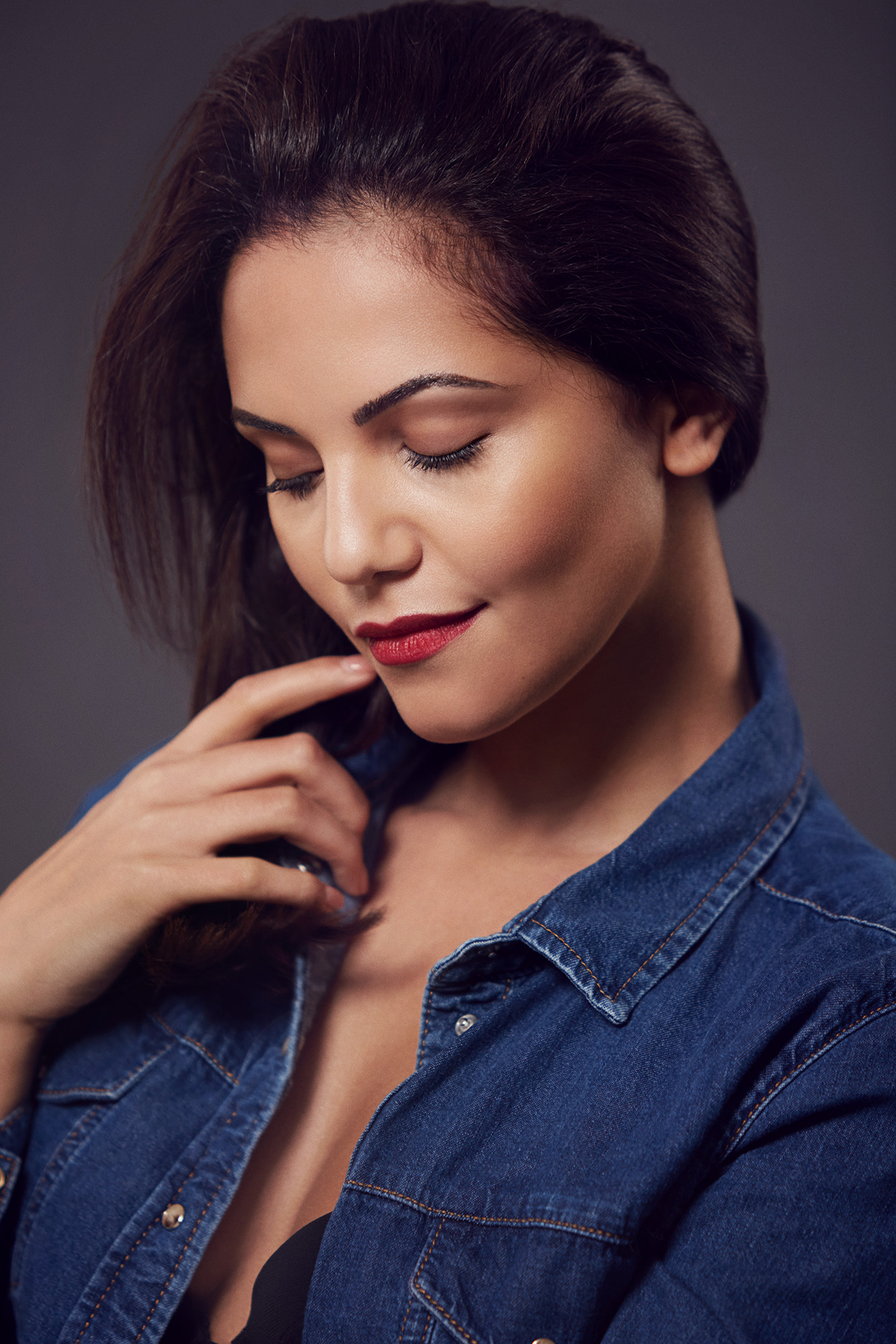 Rosie Fawehimi - Fashion Editorial