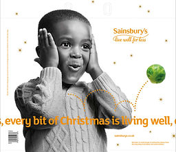Sainsbury's Bag For Life 2017