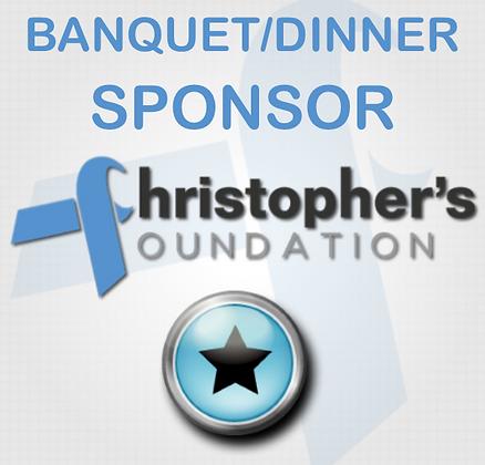 BANQUET/DINNER SPONSOR