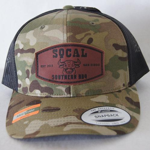 SoCAL Multicam Classic Cap