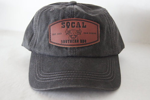"""SoCAL """"Dad"""" Cap"""