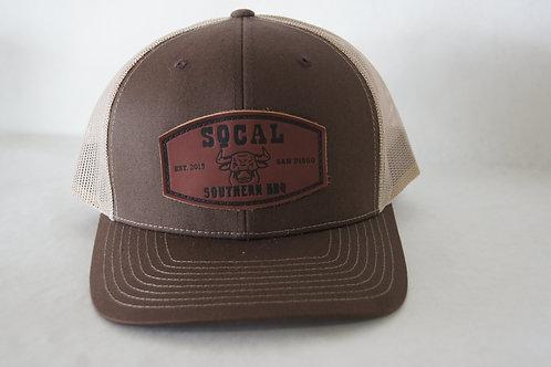 SoCAL R112 Snapback Trucker Cap