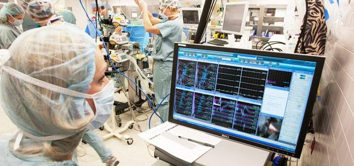 Intra-operative-Neurophysiologic-Monitor