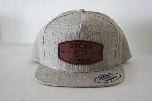 SoCAL Classics™ Wool Blend Snapback Cap