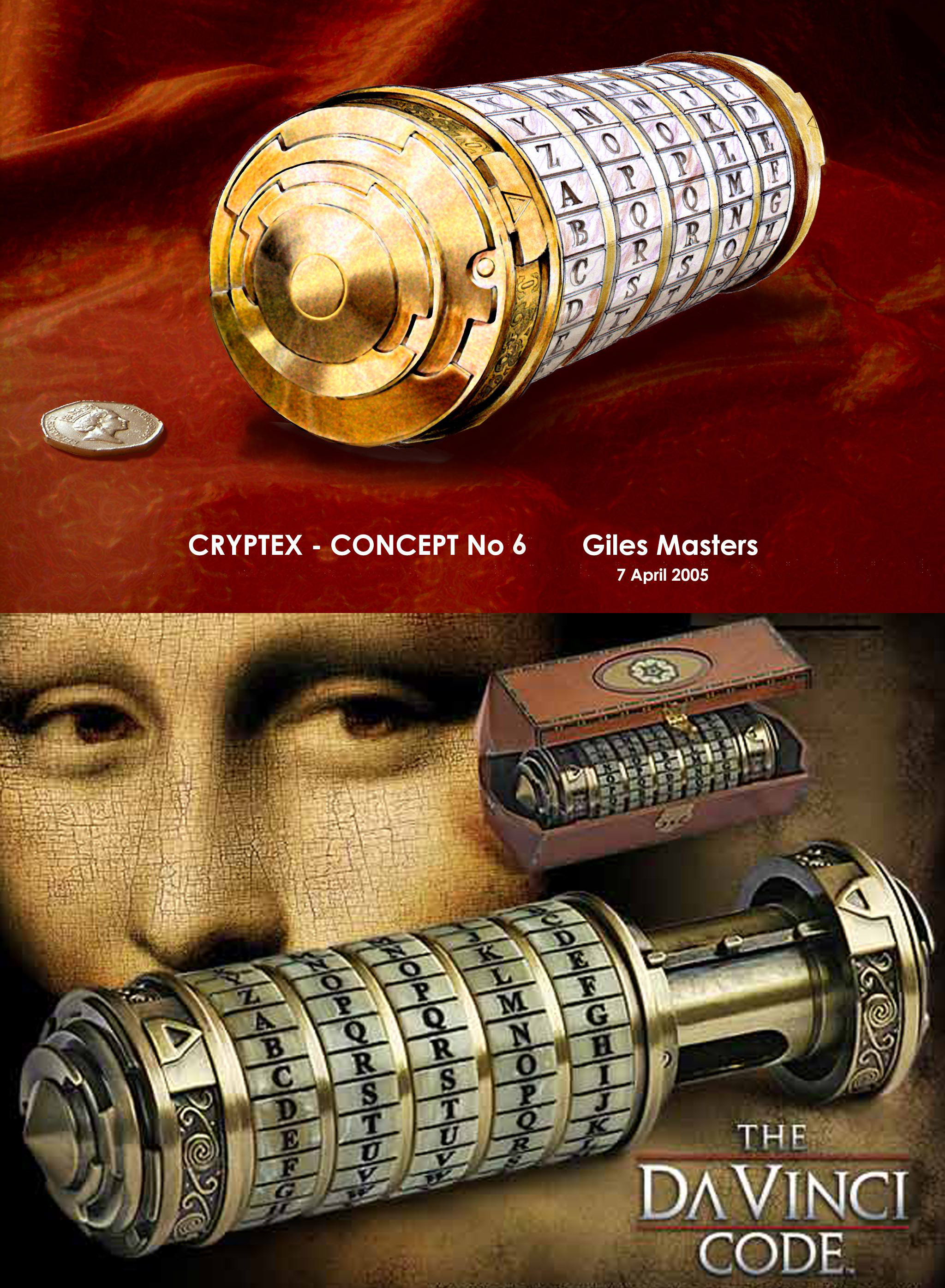 cryptexdesign