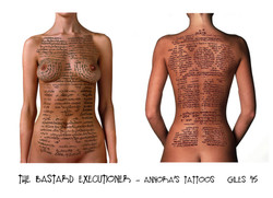 Annora's Tattoos