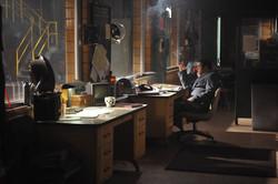 Int. Factory Office Set