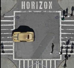 horizon titles