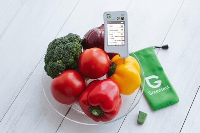 Greentest Eco 5
