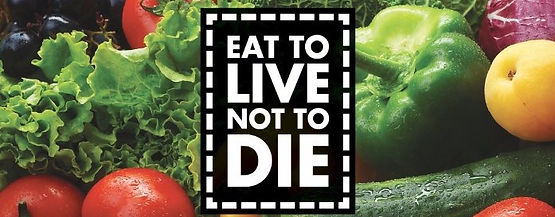 Eat to LIVE   & Get Rid of All the BS | HOME | Mari Knows Best