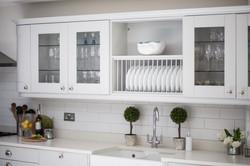 Autumnwood Kitchens - Two tone grey shaker 9