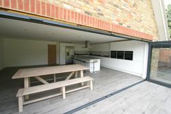 Autumnwood Kitchens - Handless in white gloss - Holmer Green 8