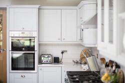 Autumnwood Kitchens - Two tone grey shaker 6